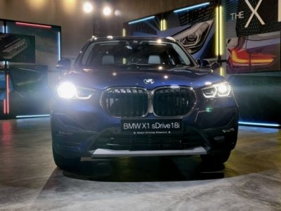 The BMW M135i xDrive and BMW X1 sDrive18i have arrived in Malaysia