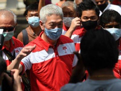 避谈家庭纠纷!李显扬:新加坡需要更公平选举