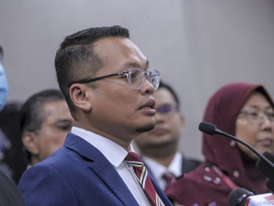 If deputy minister wants to be in NZ, let him but find another in Malaysia to work, PKR MP tells PM