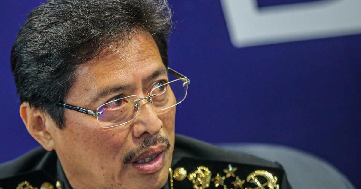 MACC will only investigate party-hoppers if money is involved, says its chief