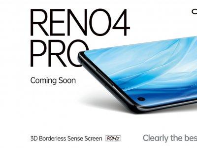 Oppo Reno 4系列即将登陆大马