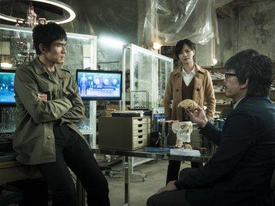 HBO Asia原创影集《猎梦特工》  816首播启动探梦程序