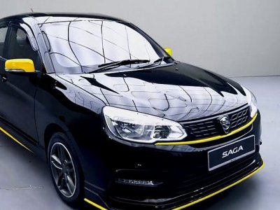 Proton Saga 35th Anniversary Edition: Everything you need to know