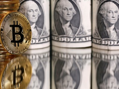 Bitcoin price drops more than US$1,000 in Asian trade