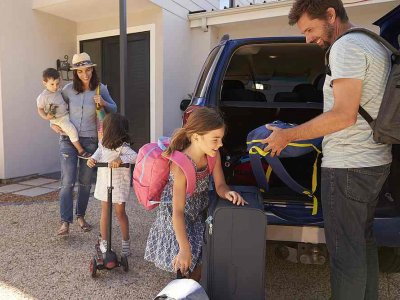 How to check the safety of your automobile before going on vacation