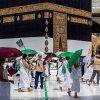 Report: Saudi Arabia says Covid-19 vaccination required for 2021 Haj
