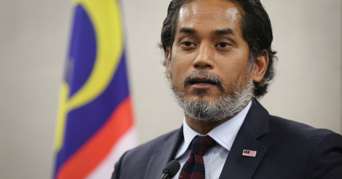Khairy: Time for Umno to throw off shackles of Najib's case and rebuild |  Malaysia | Malay Mail