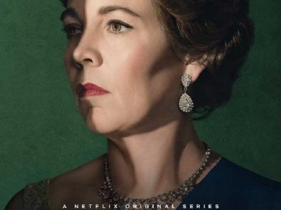 Netflix finally eyes TV's top prize with 'The Crown' at in-person Emmys