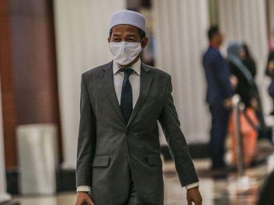 PAS' Nik Abduh calls for more LGBT Mukhayyam rehabilitation programmes