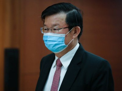 CM: Penang water operator records RM24m profit after tax