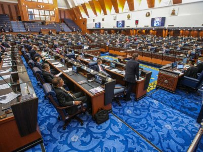 All MPs to get equal allocation beginning Sept, says deputy minister