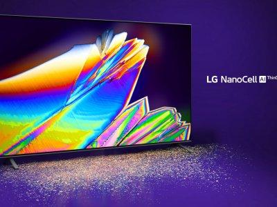 配合8.8促销! LG NanoCell 系列电视折扣高达7000令吉!