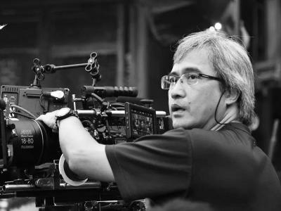 《新警察故事》与《扫毒》名导  陈木胜鼻咽癌逝世!