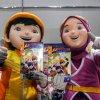 Monsta to produce Raya specials for 'BoBoiBoy', 'Papa Pipi' fans