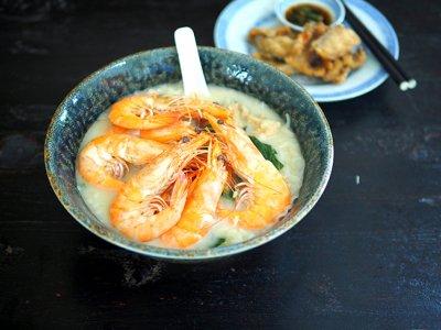 RMCO food takeaway: Super satisfying fish noodles from Subang Jaya's Mr Mak Fish Head Noodle