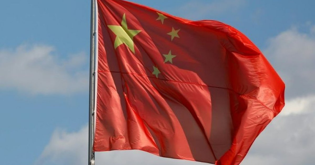 China opposes Taiwan joining Trans-Pacific trade deal