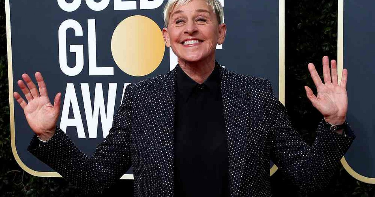Ellen DeGeneres to end US talk show after 19th season