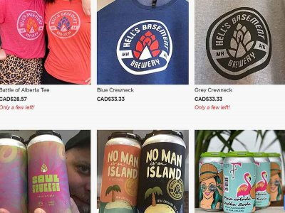 Canadian brewer apologises for naming beer 'pubic hair' in Maori