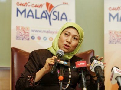 Take Covid-19 tests before participating in tourism activities, says tourism minister