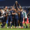 More than just prestige on the line for PSG in Champions League