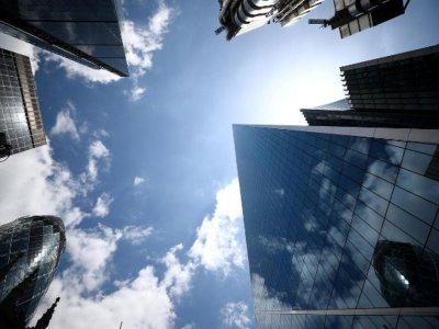 S&P affirms Britain's debt ratings at AA
