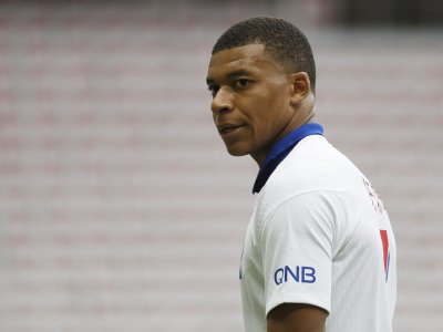French footballer Mbappe condemns Paris police violence