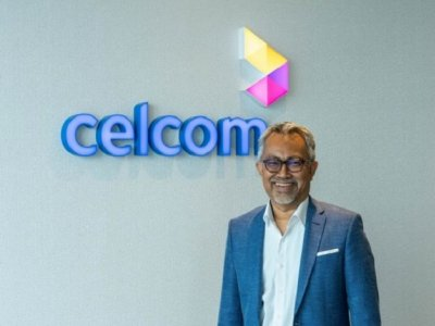 Celcom CEO: Focus on improving 4G now, commercial 5G rollout in 2H 2021