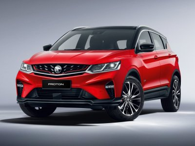 Proton X50 Preview: 5 things you need to know
