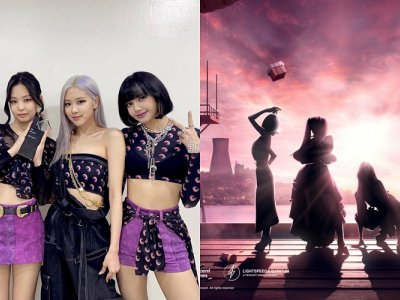 K-pop's Blackpink ventures into gaming world with PUBG collaboration