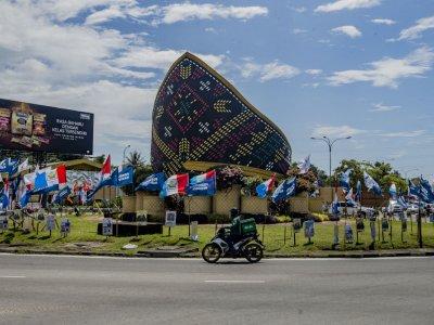 非官方消息指GRS告捷 安努亚宣布国盟国阵胜选