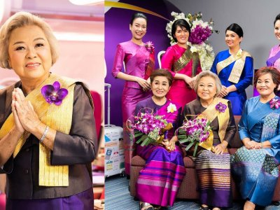 Covid-19: Thai Airways offers RM382 course for grounded travellers to become flight attendants for a day