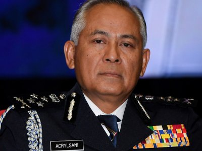 Sabah polls: Police can deal with any threat, says DIGP