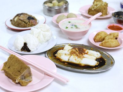Doing Ipoh dim sum right