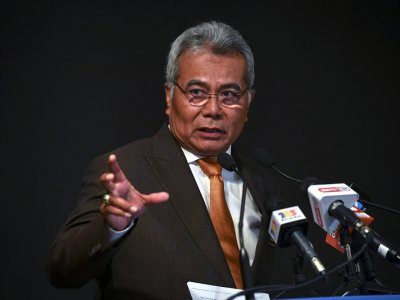 Bersatu minister says party just as ready as Umno to fight for every seat in GE15