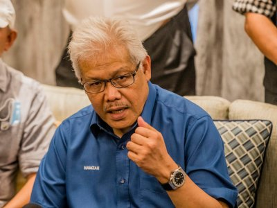 Sabah polls: Minister claims attempt by individual to bribe police to silence Lahad Datu issue