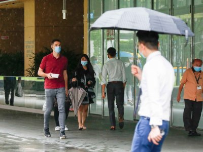 Daily number of Covid-19 cases in Singapore hits new low of 11 — lowest since March 12