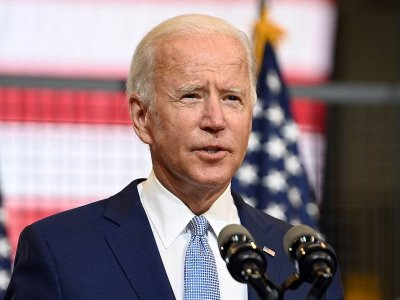 Biden would end trade war with EU but focus on fixing imbalance in agricultural trade, says adviser