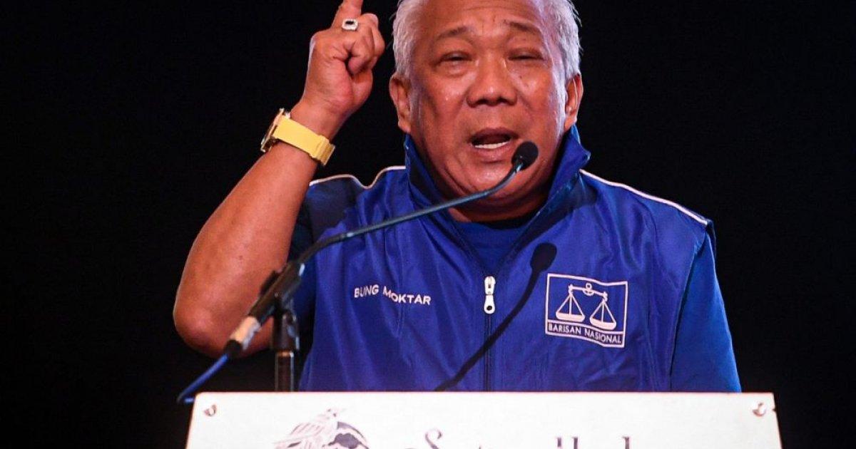 Avoid 'senseless' provocations, says Bung Moktar, after Mohamaddin's Lahad Datu remarks | Malay Mail