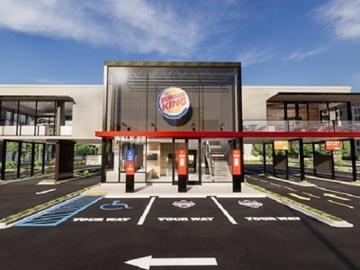 Post-Covid-19, fast food restaurants will never be the same (VIDEO)