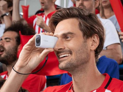 Is this pocket monocular device the compact camera of the future? (VIDEO)
