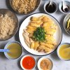 RMCO food takeaway: Excellent chicken rice from Street Hainanese Chicken Rice Shop in Kepong
