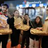 Domino's Pizza spreads its wing to Labuan