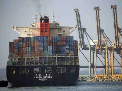 Singapore August exports up 7.7pc year-on-year, higher than forecasts