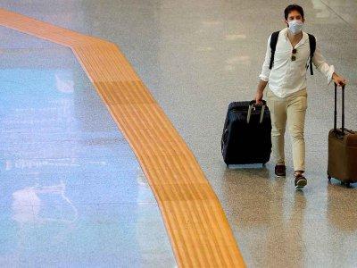 Air industry urges rapid testing instead of quarantine
