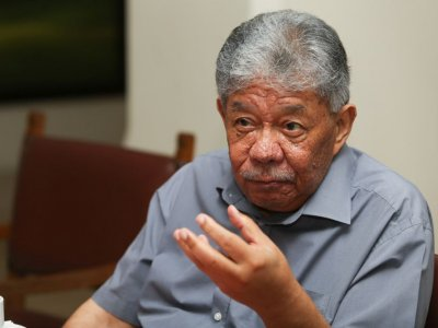 Tawfik Ismail: Malaysia needs moderation to have a future