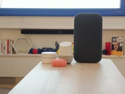 Google's next smartphones, smart speakers