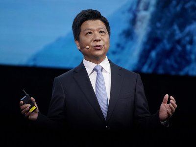 Huawei chairman urges US to reconsider 'attack' on global supply chain