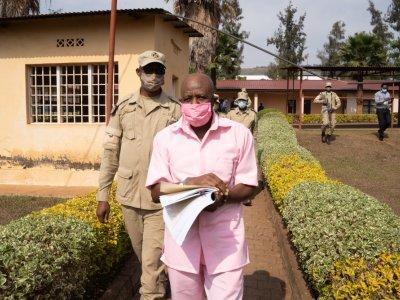 Life sentence sought for 'Hotel Rwanda' hero