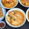 RMCO food takeaway: A well-balanced curry 'laksa' from PJ Damansara Jaya's Restoran Hong Mei