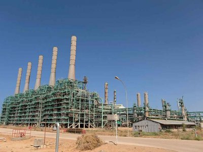 Libya's NOC says oil output to rise as it seeks to revive industry